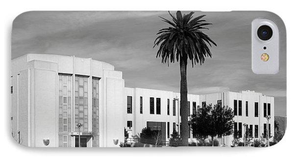 Loma Linda University Library Phone Case by University Icons