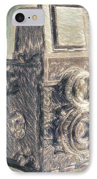 Lomo Phone Case by Taylan Apukovska