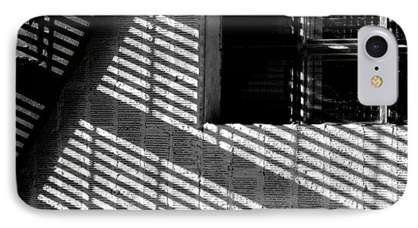 Long Shadows Phone Case by Steven Milner