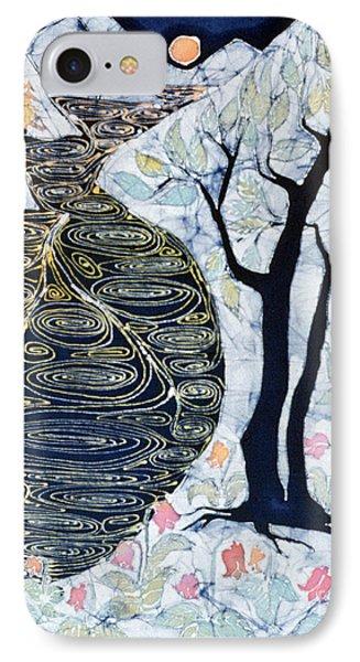 Lothlorien  Phone Case by Carol Law Conklin