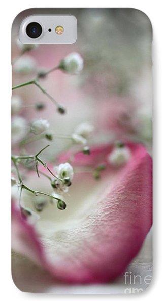 Love Phone Case by AR Annahita