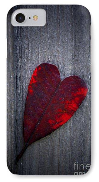 Love Phone Case by Svetlana Sewell