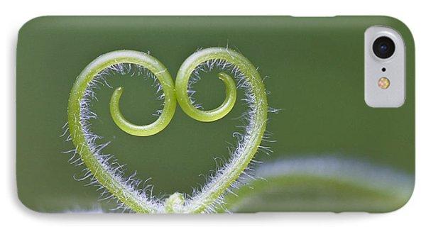 Loving Nature Phone Case by Maria Ismanah Schulze-Vorberg