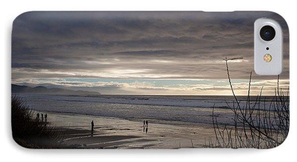 Low Tide IPhone Case by Mike Reid