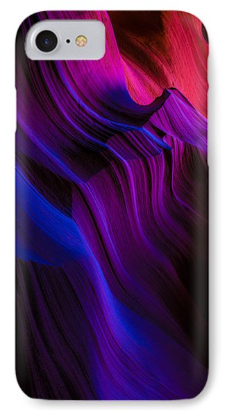 Luminary Peace IPhone Case by Chad Dutson