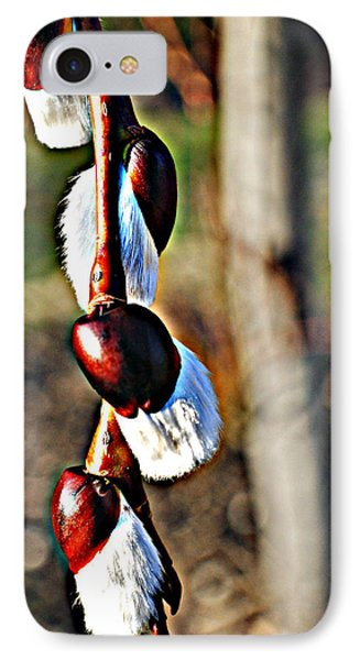 Macro Hdr Phone Case by Frozen in Time Fine Art Photography