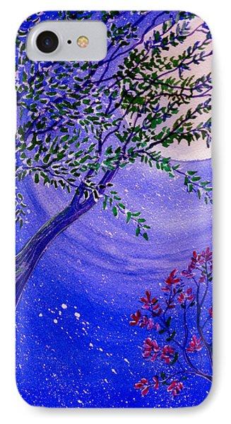 Magical Spring IPhone Case by Brenda Owen