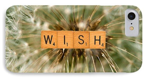 Make A Wish Phone Case by  Onyonet  Photo Studios