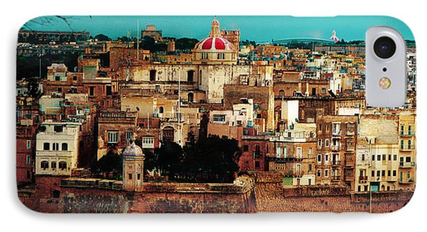 Malta Phone Case by Christo Christov