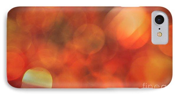 Marmalade Phone Case by Jan Bickerton