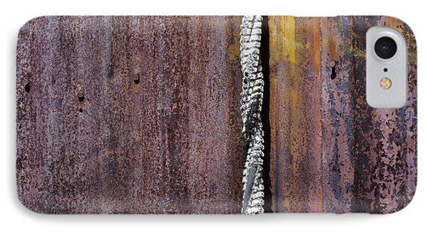 Maximum Decay  Phone Case by Fran Riley