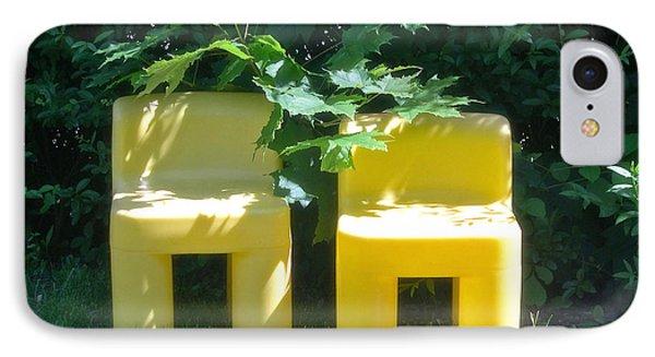 Meditation In Sunlight 34 Phone Case by The Art of Marsha Charlebois
