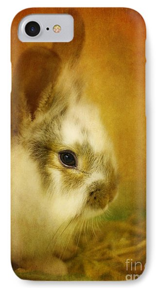 Memories Of Watership Down IPhone 7 Case by Lois Bryan