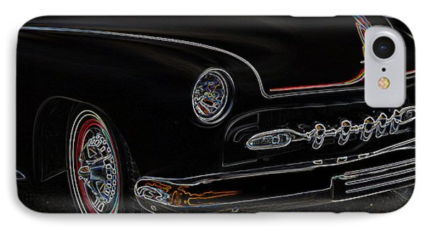 Mercury Glow Phone Case by Steve McKinzie