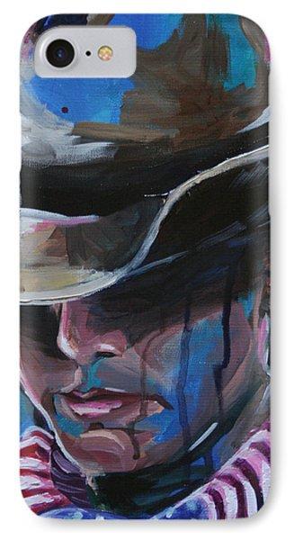 'merica Phone Case by Julia Pappas