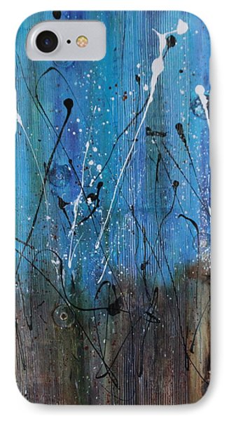 Starry Nights Phone Case by Lauren Petit