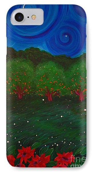 Midsummer Night By Jrr Phone Case by First Star Art
