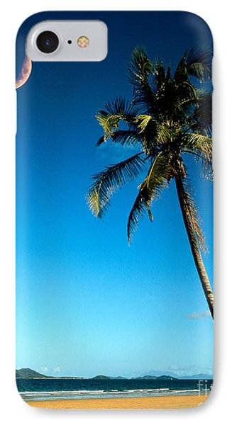 Mission Beach, Australia IPhone Case by Dale Boyer