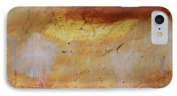Mist #2 Phone Case by Lauren Petit