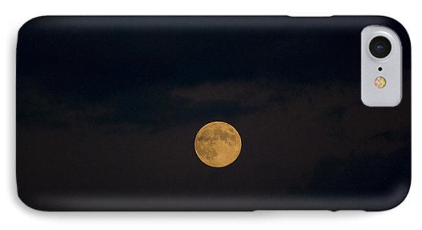 Moon Rising 07 Phone Case by Thomas Woolworth