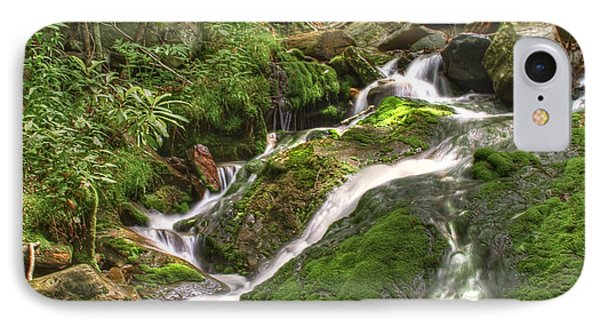 Mossy Creek Phone Case by Debra and Dave Vanderlaan
