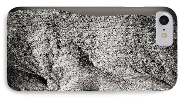 Mountain Mounds Phone Case by John Rizzuto