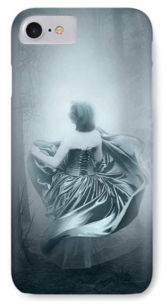 Mrs G Phone Case by Svetlana Sewell