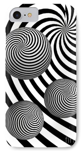 My Eyes Hurt Phone Case by Steve Purnell