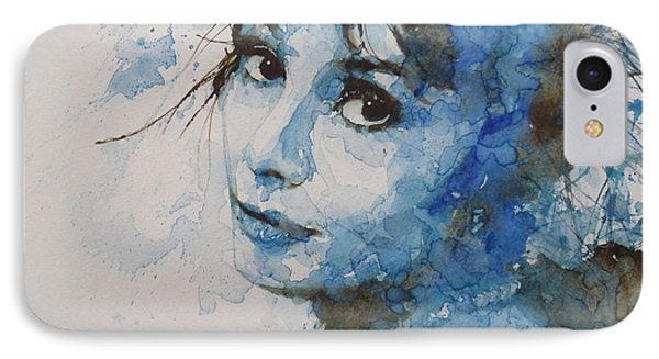 My Fair Lady IPhone 7 Case by Paul Lovering