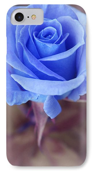 Mysterious IPhone Case by  The Art Of Marilyn Ridoutt-Greene