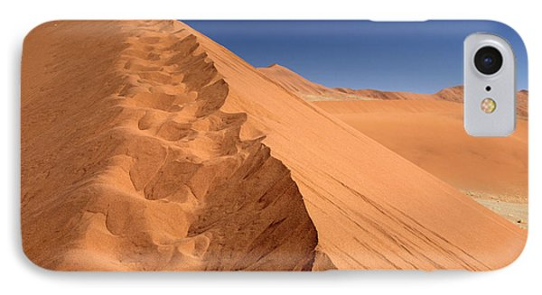 Namibia, Sossusvlei IPhone Case by Kymri Wilt