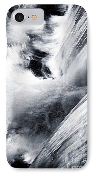 Natures Force IPhone Case by John Rizzuto