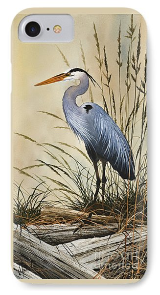Natures Grace IPhone Case by James Williamson