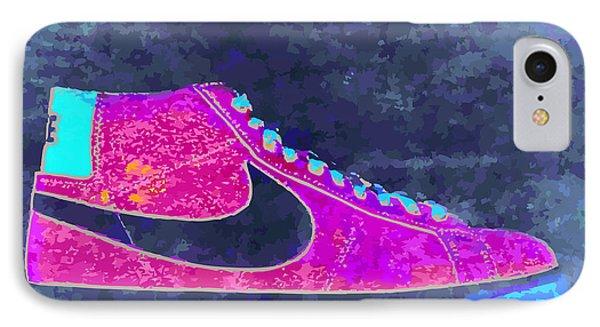 Nike Blazer 2 Phone Case by Alfie Borg