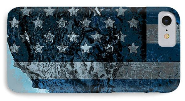 North America Topography Map IPhone Case by Dan Sproul