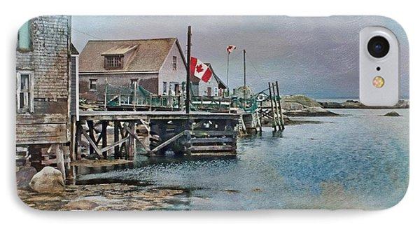 O Canada IPhone Case by Nikolyn McDonald
