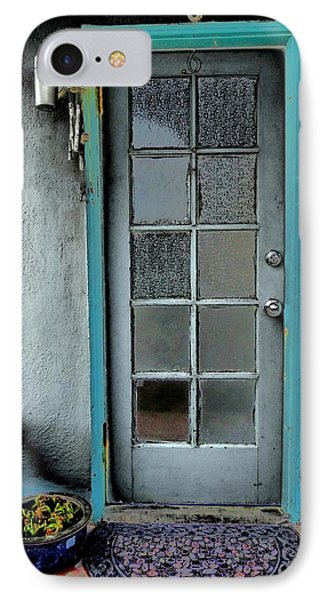 Occupant Phone Case by Nick David