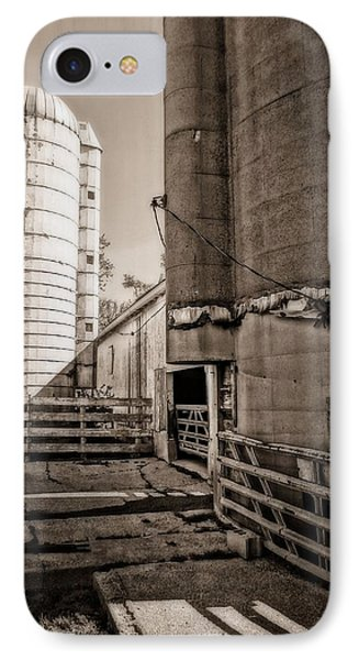 Ohio Farm Life IPhone Case by Dan Sproul
