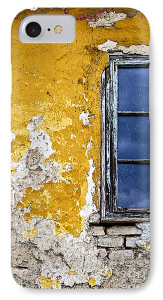 Old Wall In Serbia IPhone Case by Elena Elisseeva