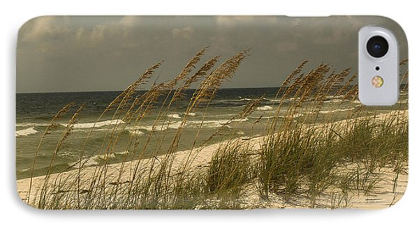 On The Gulf IPhone Case by Maria Suhr