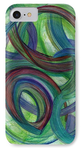 One Stupendous Whole IPhone Case by Kelly K H B