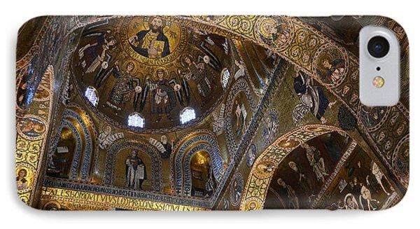 Palatine Chapel Phone Case by RicardMN Photography