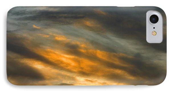 Panamint Sunset Phone Case by Joe Schofield