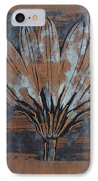Paper Flower Phone Case by Megan Washington