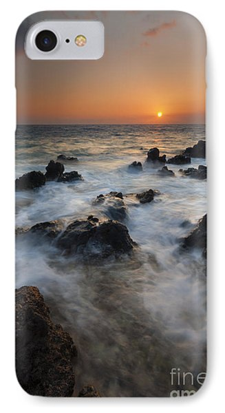 Paradise Flow Phone Case by Mike  Dawson
