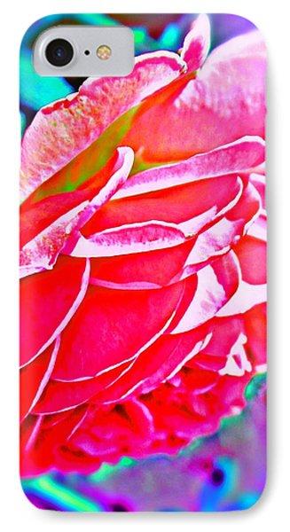 Passionate IPhone Case by Elizabeth Sullivan