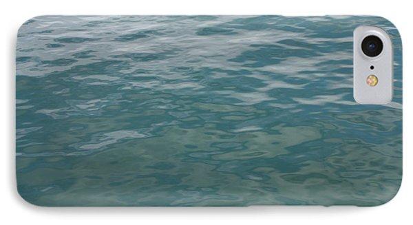 Peaceful Water Phone Case by Carol Groenen