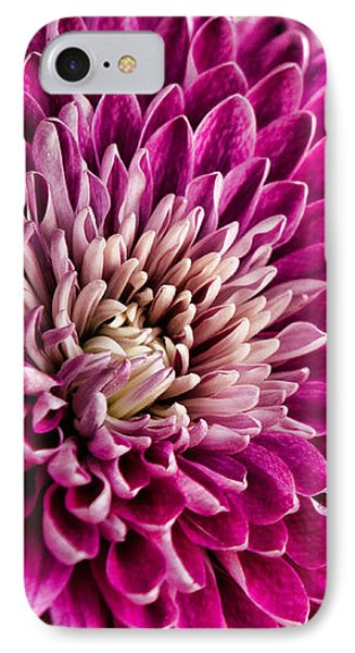 Pink Mum Phone Case by Lana Trussell