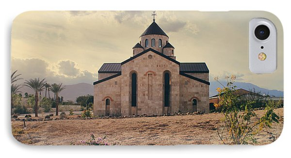 Place Of Worship IPhone Case by Laurie Search