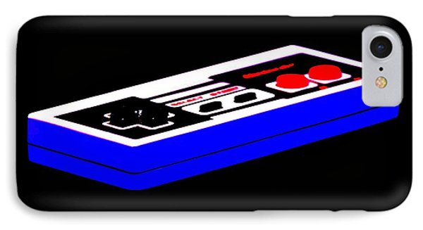 Playing With Power Phone Case by Benjamin Yeager